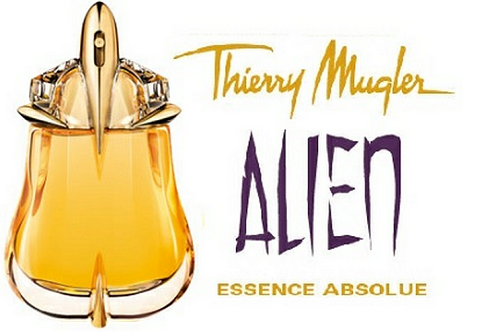 alien essence absolue