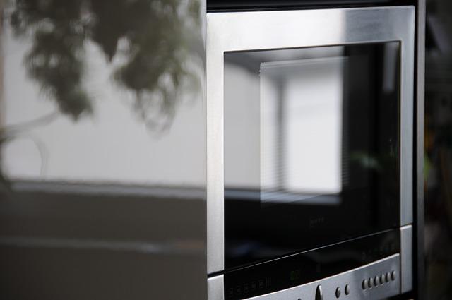 forno microonde combinato e a incasso