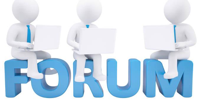 forum phpbb installazione