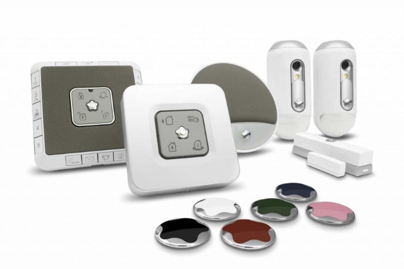 Installazione antifurto con o senza fili eunethta2014 - Installazione allarme casa ...