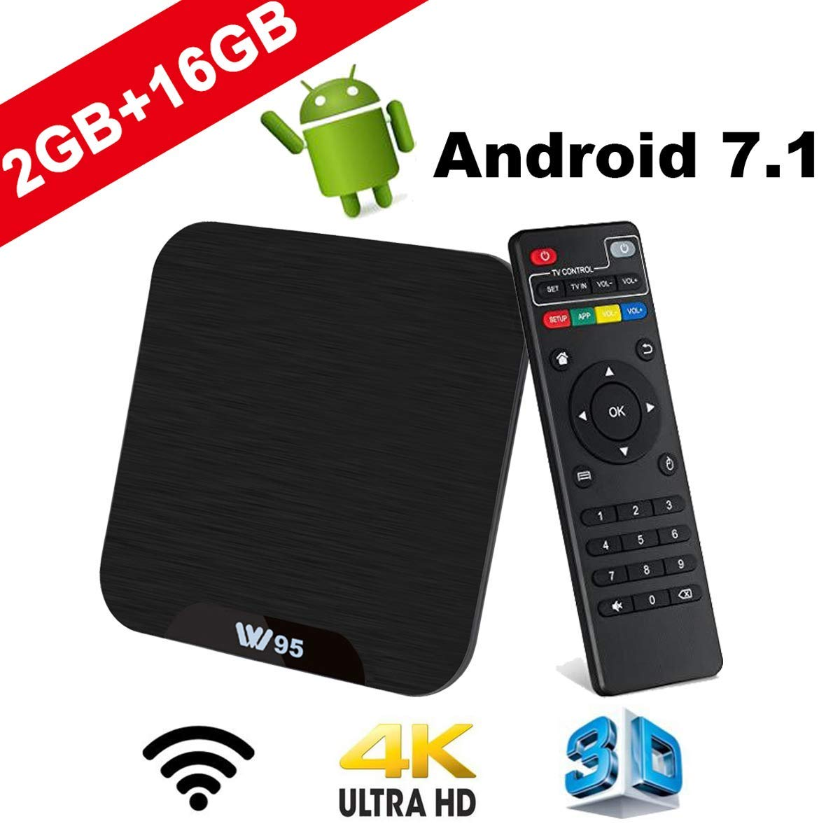 tv box android come funziona