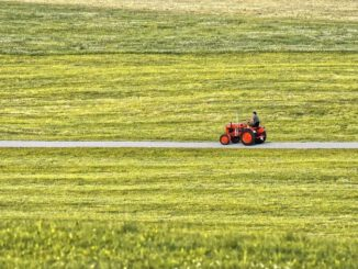 assicurare le macchine agricole risparmiando
